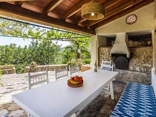Traditional finca with a coveted rental license in a peaceful area close to Pollensa