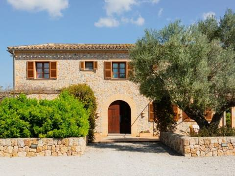 POL52470PTP4 Impressive sea view country villa only a couple of minutes away from the bay of Pollensa