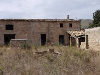 Excellent country house to be reformed in the area of Almadrava, Pollensa