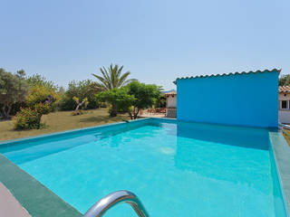 Captivating country house for sale with privacy in between Pollensa and the Port