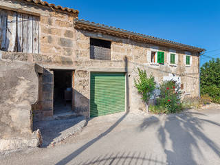 Excellent country home perfect for renovation on the outskirts of Pollensa