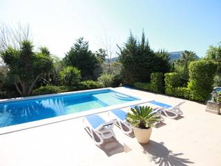 Finca for sale in Pollensa - near the golf course