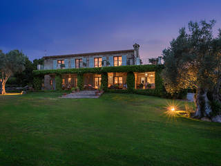 Unique country estate of exceptional charm with sea views and lovely gardens in Pollensa