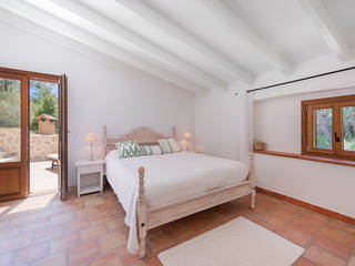 Splendid country residence with a lot of history near Pollensa