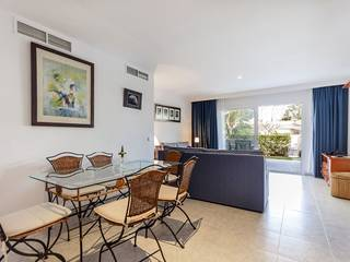 Fantastic apartment situated near the peaceful area of the pinewalk, Puerto Pollensa
