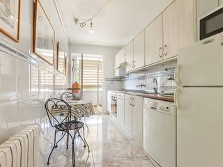 Apartment in a peaceful complex, close to the beach in Puerto Pollensa