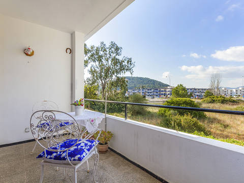 PTP11662 Two bedroom apartment in close proximity to the town centre in Puerto Pollensa