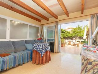 Lovely apartment just a short walk from the beach in Puerto Pollensa