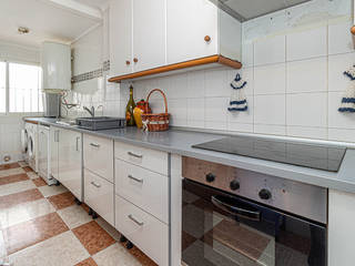 Apartment just 200m from the beach in the centre of Puerto Pollensa