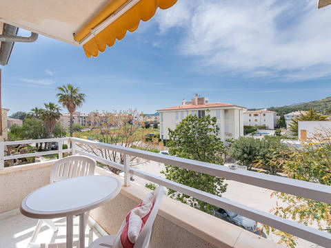PTP11841 Ideal holiday apartment within walking distance to the beach in Puerto Pollensa