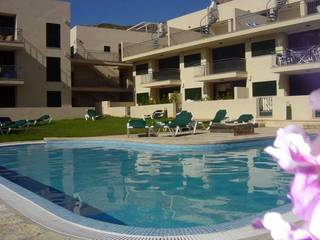 Nice groundfloor apartment in the Boquer residential area of Puerto Pollenca