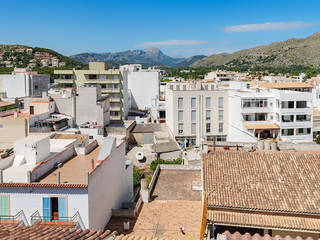 Fantastic town house investment opportunity in Puerto Pollensa