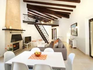 Superbly appointed villa in easy walking distance to Puerto Pollensa's town centre