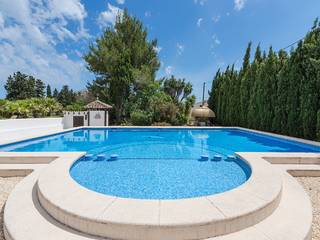 Renovated country finca with holiday rental licence in Puerto Pollensa