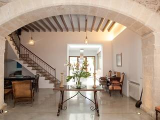 Newly renovated town house in the historic old part of Sa Pobla, Mallorca