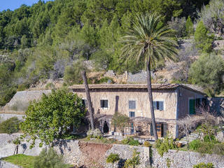 Country estate with incredible views for sale in Puerto Sóller