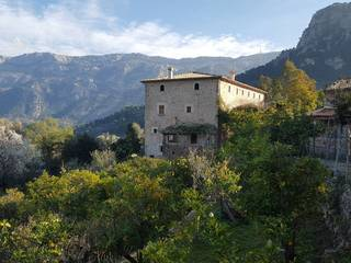 Renovation / Investment Project for sale in the Tramuntana Mountains above Soller
