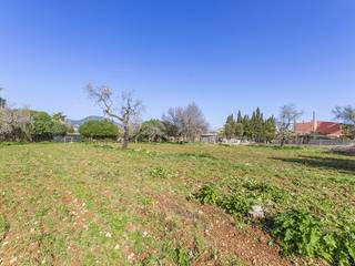 Country property in need of reform on the outskirts of Santa Maria