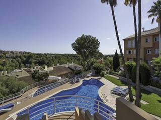 Fantastic 3 bedroom apartment near Bendinat Golf