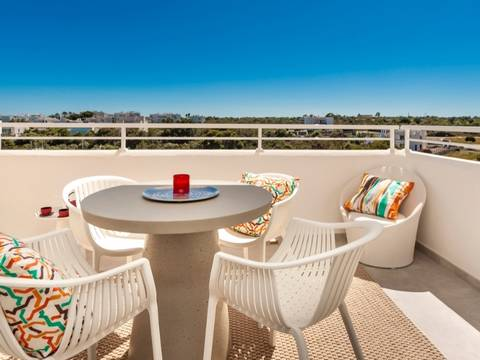 SWOCAD1802 Apartments for sale in Cala d´Or with private outside space