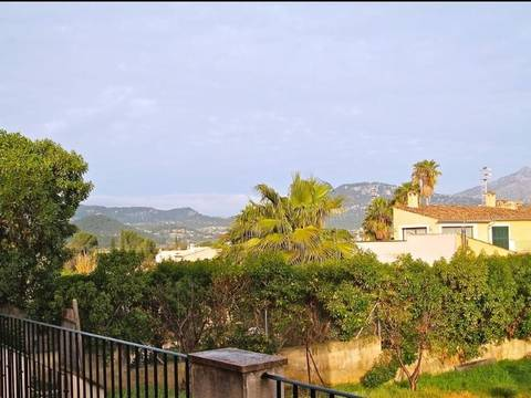 SWOCAL4531 Nice house for sale in Calvia with beautiful panoramic views