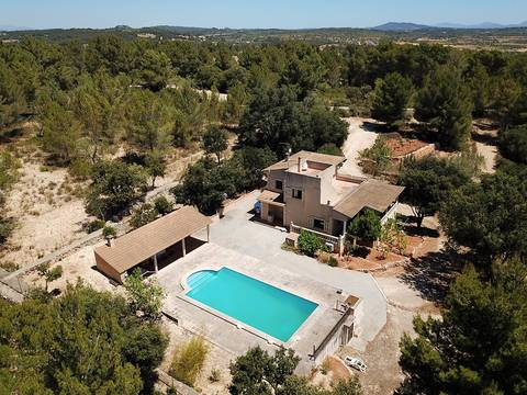 SWOCAM5151 Wonderful Finca for sale in one of the highest points of Porreres