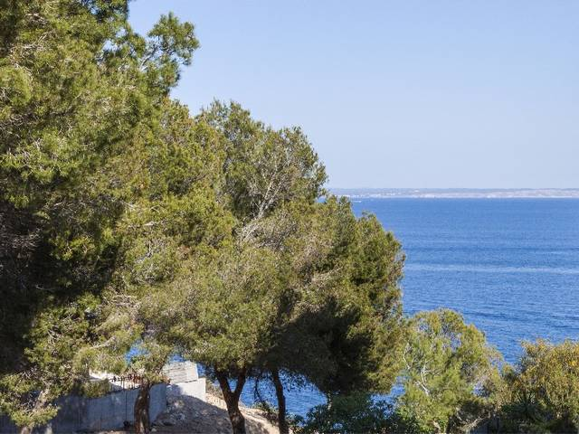 Very nice property for sale in Cala Vinyes