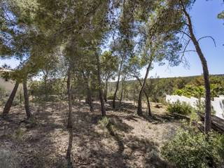 Building plot in residential location in Cala Vinyes