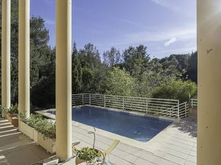 Villa within walking distance to the sea in Cala Vinyes, Calvià