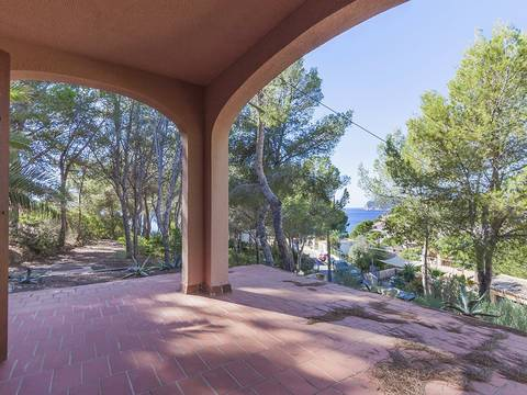 SWOCDC4528 Ample villa with a reform project for sale in Costa de la Calma