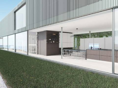 SWOCDC4602 Designer villa project with sea view in Costa de la Calma