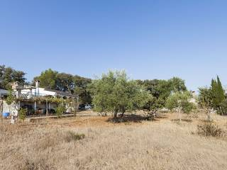 Country home for sale in Costitx with a beautiful garden