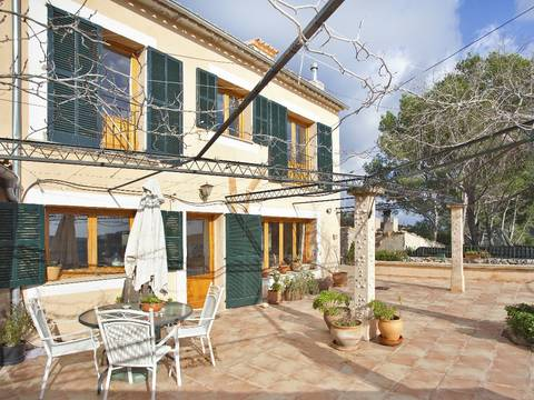 SWOGAL2038 Nice country house for sale in Galilea with sea views