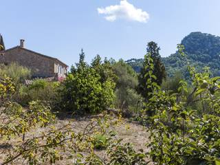 Finca in the beautiful countryside of Galilea with nice views