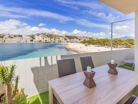 SWONSP10279 Apartment in outstanding location with top views in Santa Ponsa
