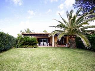 Semi-detached house within a lovely residential community in Santa Ponsa