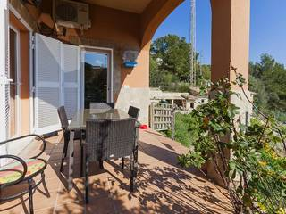 Family home for sale in Santa Ponsa with beautiful panoramic views