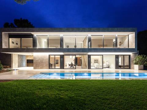SWONSP4734BPO One-of-a-kind villa in modern style in Santa Ponsa