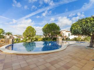 Villa with 6 bedrooms in a sought-after area of Santa Ponsa