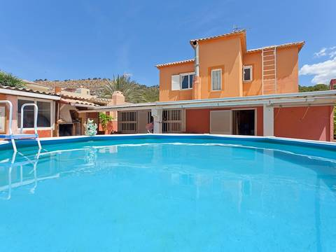 SWOPAG4488 Ideal family home for sale in Paguera