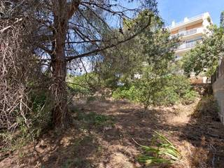 2 adjoining land for sale in Bonanova - Palma