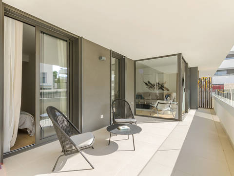 SWOPAL10124 Spectacular apartments just a few minutes from the Golf of Son Quint in Palma