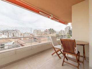 Newly renovated 5 bedroom penthouse, close to the sea in Palma