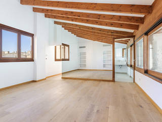 Refurbished penthouse in manor house in Old Town Palma