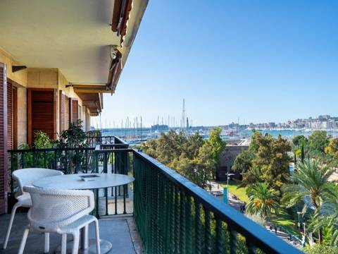 SWOPAL1277 High quality apartment in central location in Palma´s old town