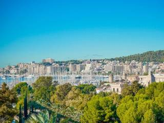 High quality apartment in central location in Palma´s old town