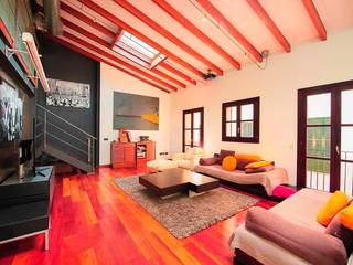 Beautiful modern apartment in the Old town of Palma de Mallorca