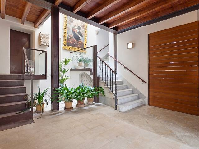 Fantastic apartment for sale in Palma´s old town