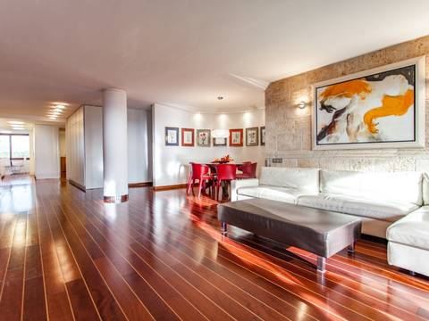 SWOPAL1785 Apartment in one of the most exclusive areas of Palma, next to the Bellver Castle