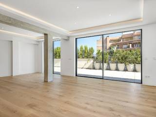 Incredible penthouse apartment located in the heart of Palma